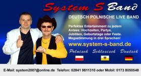 schlesische Hochzeitsband !!!*GÜNSTIG*!!! polnische Hochzeiten
