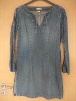 schöne Jeans-Tunika von H&M Gr. 34