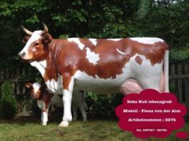 Foto 4 schweizer Deko Kuh für Deinen Garten ….oder doch Deko Bullen ...