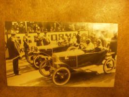 Foto 2 seltene ansichtskarten