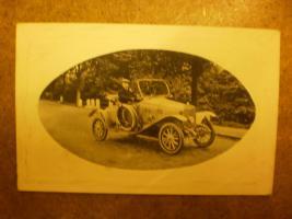 Foto 3 seltene ansichtskarten
