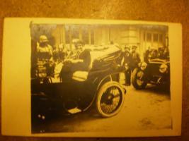 Foto 5 seltene ansichtskarten