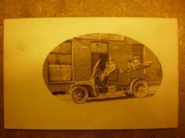 Foto 6 seltene ansichtskarten