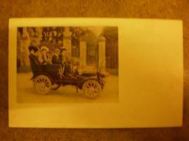 Foto 13 seltene ansichtskarten