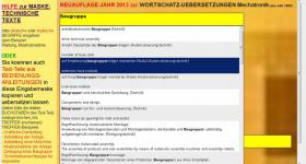 Foto 3 sentence translator: german-english Technical Texts