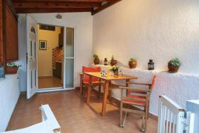 ENTRANCE 3 BED APARTMENT