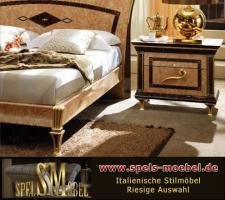 Foto 2 spels-möbel de Schlafzimmer Rossini Italienische Klassische Stilmöbel