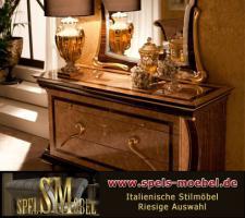 Foto 3 spels-möbel de Schlafzimmer Rossini Italienische Klassische Stilmöbel