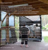 Foto 6 stell dir doch mal die Frage warum solltest Du neHolstein Friesian Deko Kuh lebensgroß kaufen …