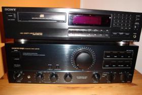 Foto 2 stereoanlage aus Platzgründen zu verkaufen