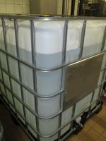 1000 L IBC Tank Gebraucht