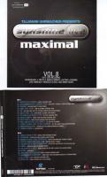 sunshine live maximal Vol.8   nur 2,99€