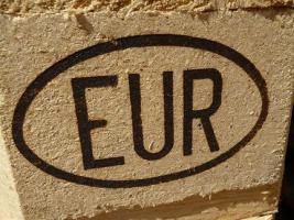 EUR-Kennzeichnung - tauschfähig im europäischen Palettenpool