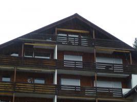 traumferienwohnung für 2 in Laax Schweiz