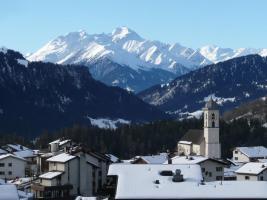 Foto 8 traumferienwohnung für 2 in Laax Schweiz