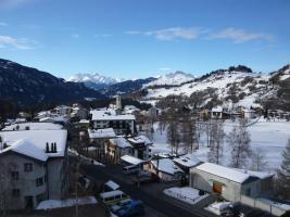 Foto 9 traumferienwohnung für 2 in Laax Schweiz