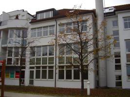 traumhaftes 35 qm großes Appartement hoch über München zu verkaufen