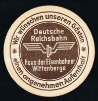 Foto 2 über 1100 verschiedene DDR Bierdeckel und über 60 Vorkriegsdeckel