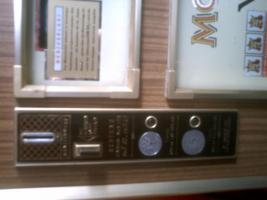 Foto 4 uralter Geldspielautomat ca 40 Jahre alt von ROTOMAT