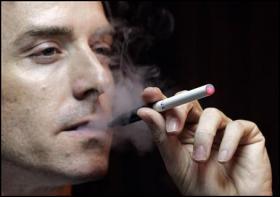 Foto 2 vipwell, die Zigarette ohne Rauchverbot