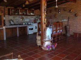Foto 2 voll möbiliertes 320qm Traumhaus in Independencia (Paraguay) zu verkaufen