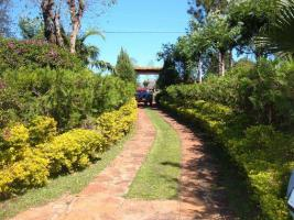 Foto 3 voll möbiliertes 320qm Traumhaus in Independencia (Paraguay) zu verkaufen