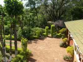 Foto 11 voll möbiliertes 320qm Traumhaus in Independencia (Paraguay) zu verkaufen
