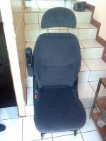 Foto 2 vw sharan autositze