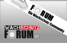 Wachschutz Forum