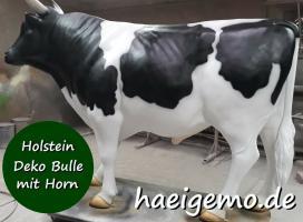 Foto 3 wann kaufst Du ne Deko Kuh lebensgroß für Deinen Garten ...?