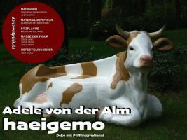 Foto 6 wann kaufst Du ne Deko Kuh lebensgroß für Deinen Garten ...?