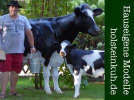 Foto 4 warum mietest Du Dir nicht einfach ein Melkkuh …??? wo …  melkkuhvermietung.de anklicken ...