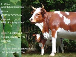 Foto 6 warum mietest Du Dir nicht einfach ein Melkkuh …??? wo …  melkkuhvermietung.de anklicken ...