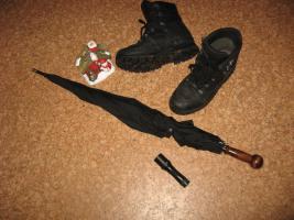weihnachtsgeschenke aus dem Bereich Sicherheit und Selbstverteidigung getestet vom VFSDS