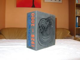 werkverzeichnis von F. Hundertwasser