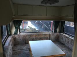 Foto 3 wohnwagen