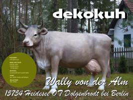 Foto 3 www.dekokuh.de ... wie du willste ne deko kuh kaufen ...