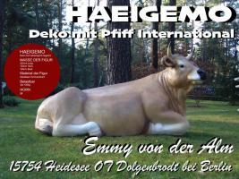 Foto 6 www.dekokuh.de ... wie du willste ne deko kuh kaufen ...