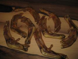 Foto 2 www.hotdogs-schlemmerland.de  / Naturkauartikel die Hunde lieben
